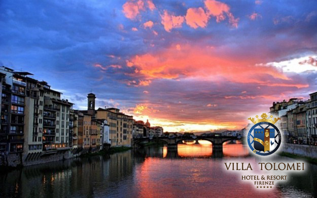 Luxury hotel offers in Florence