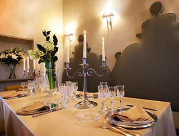 Luxury Restaurant Florence