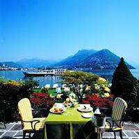 Grand Hotel Eden – Lugano