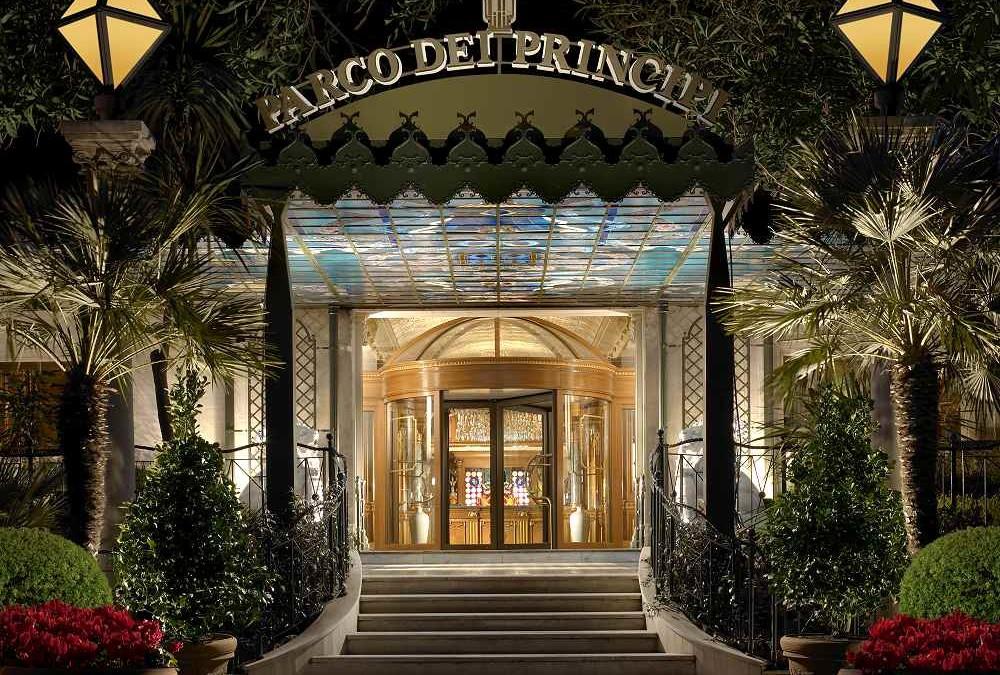 Grand Hotel Parco dei Principi – Roma