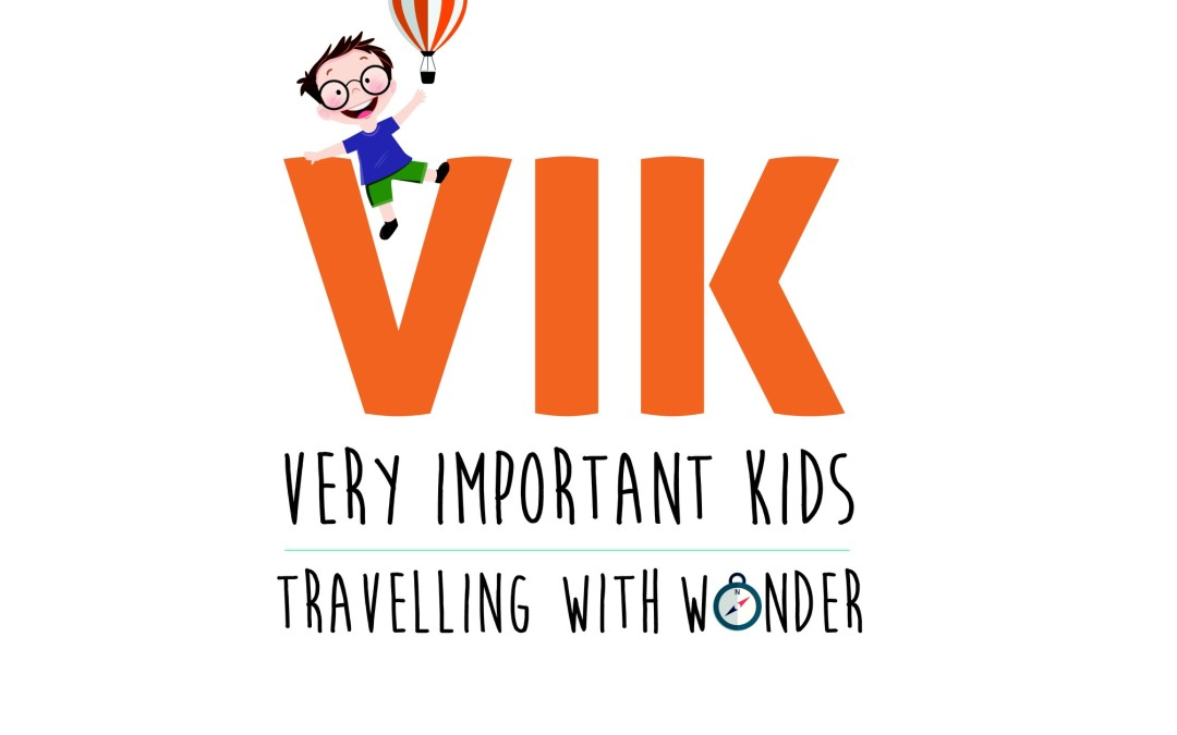 VIK – VERY IMPORTANT KIDS