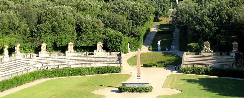 obelisk boboli florence