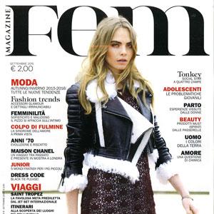 Fem Magazine