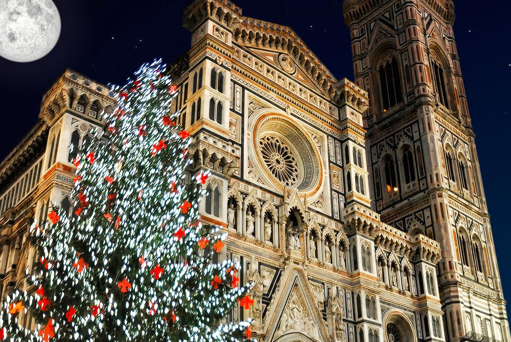 Mercatini di Natale a Firenze?  Offerte vacanze 2015