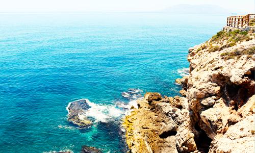 Vacanze d'estate? Corsica del sud: natura e mare da vivere